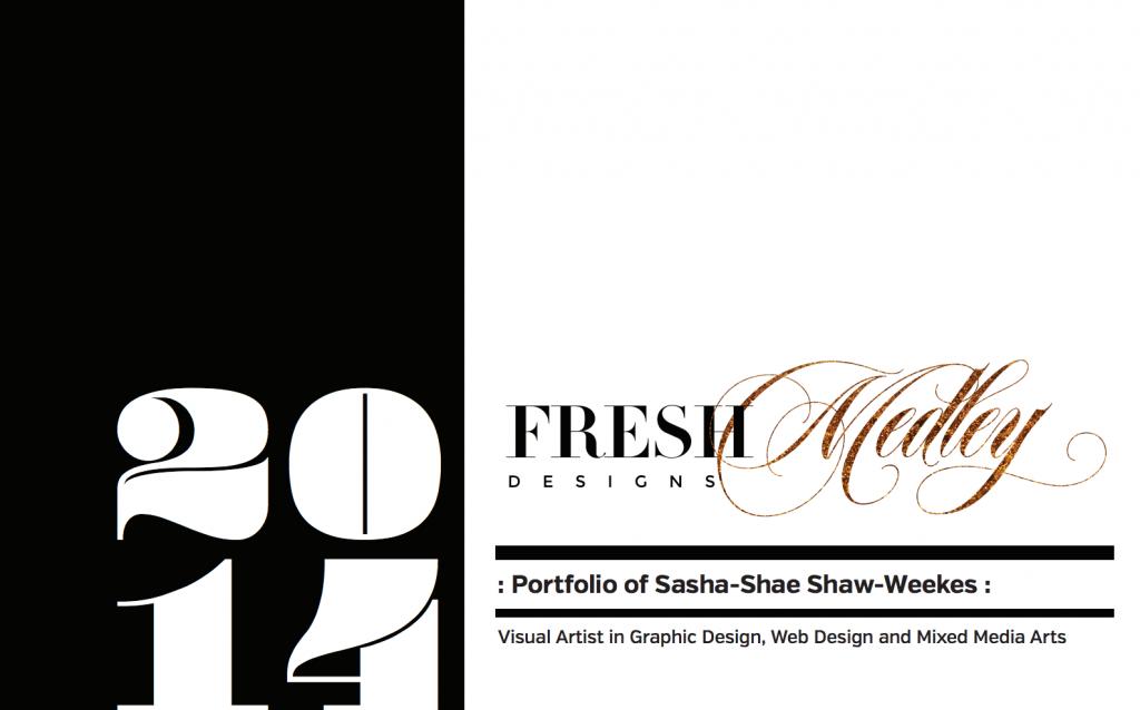 2014 Portfolio Sample