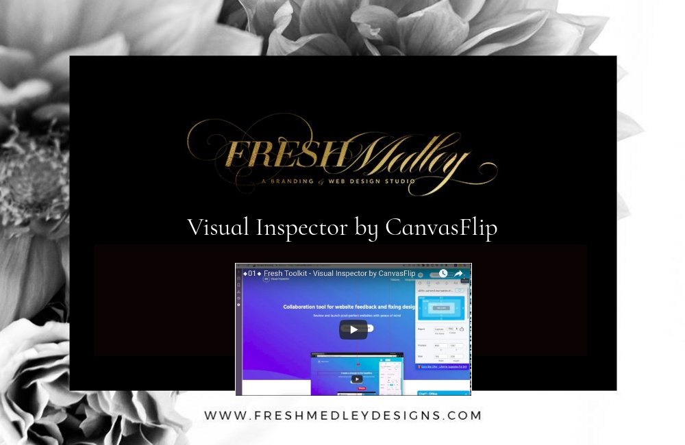 Fresh Toolkit: Visual Inspector by CanvasFlip